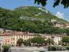 холм Бастилия