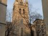 колокольня церкви святого Андрея