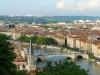 Сона и мост Бонапарт
