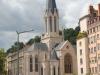 Старый Лион церковь святого Георгия