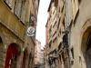 Старый Лион улица Сен-Жорж