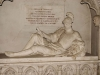 Аббатство Откомб-кенотаф Томаса II графа Пьемонта