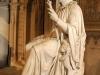 Аббатство Откомб-надгробие короля Пьемонта Карла-Феликса