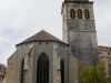 Анси-церковь святого Маврикия