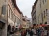 Анси-улица Сен-Клер