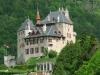 Замок Ментон